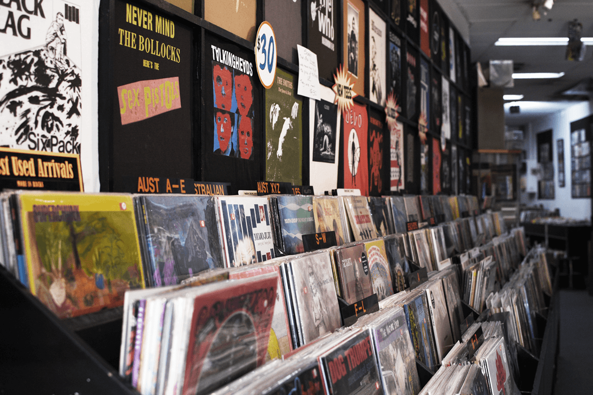 Credit: The Vinyl Factory