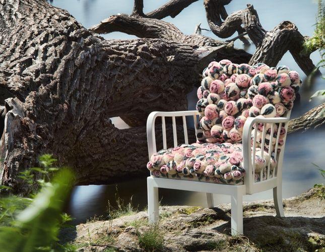 Chair bright