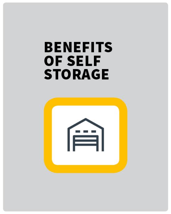 Surestore storage Cape Town self-storage unit benefits
