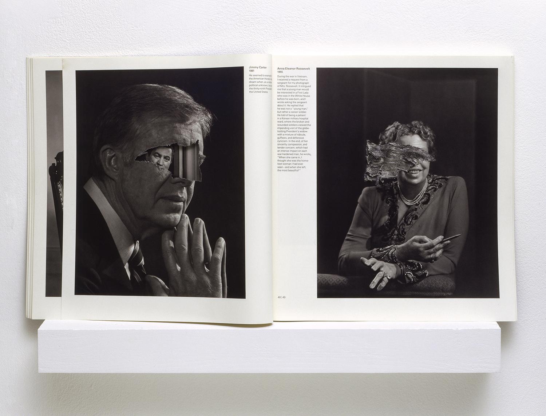 Kennedy Through Carter in Eleanor Roosevelt
