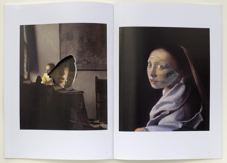 The Fifth Vermeer