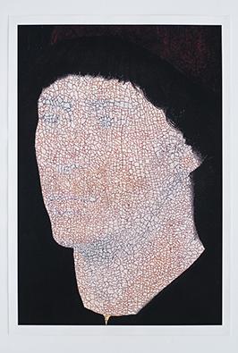 Head of a Third Man