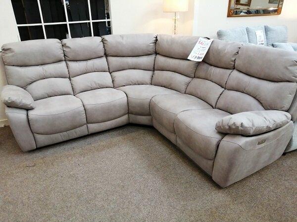 Lazy Days Sofa Co.