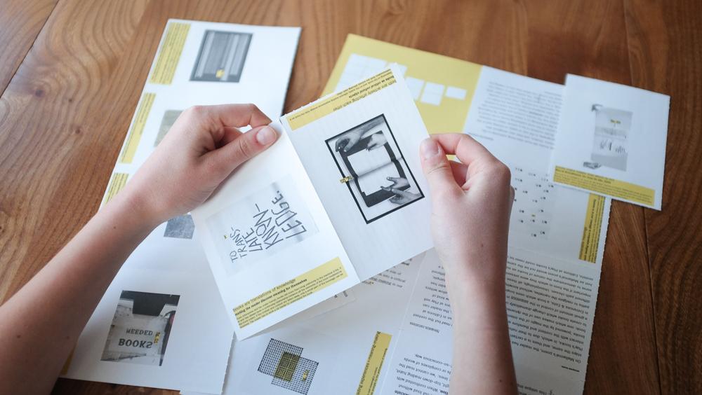 Copy of Metonymic books