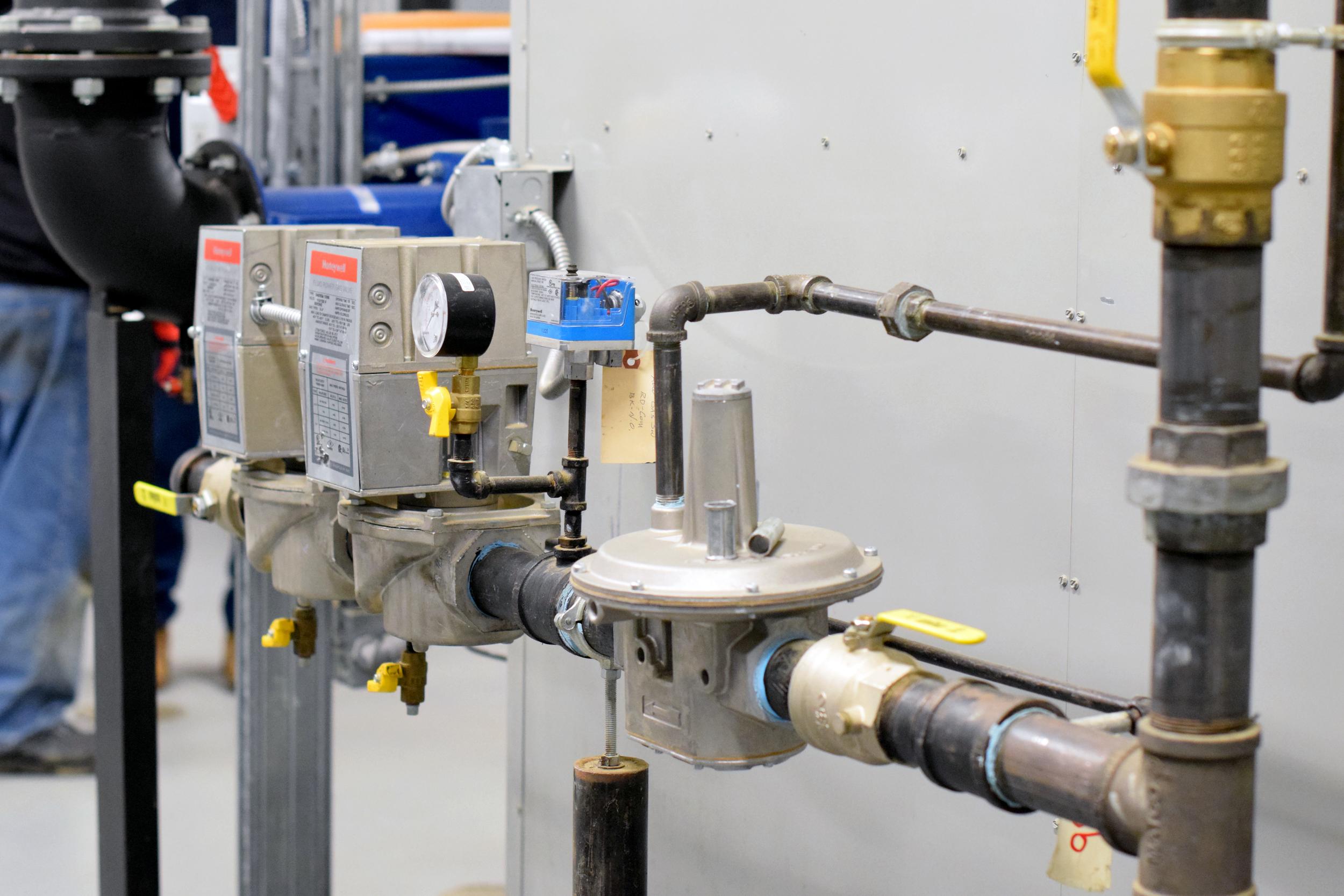 Invivotech Boiler Gas Line.jpg