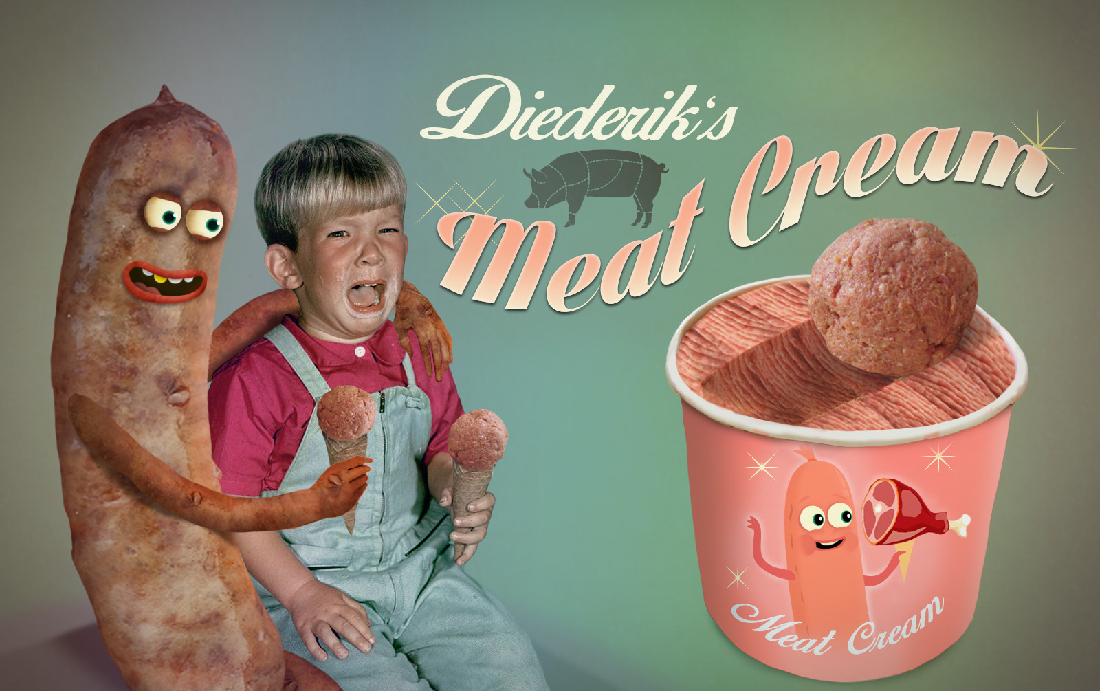 meatcream