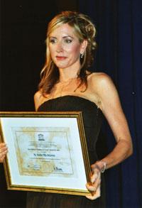 2004 UNESCO Children In Need Inaugural