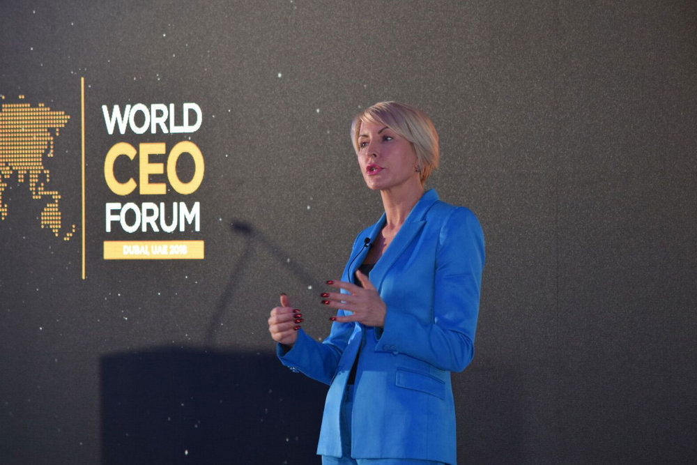 World CEO Forum