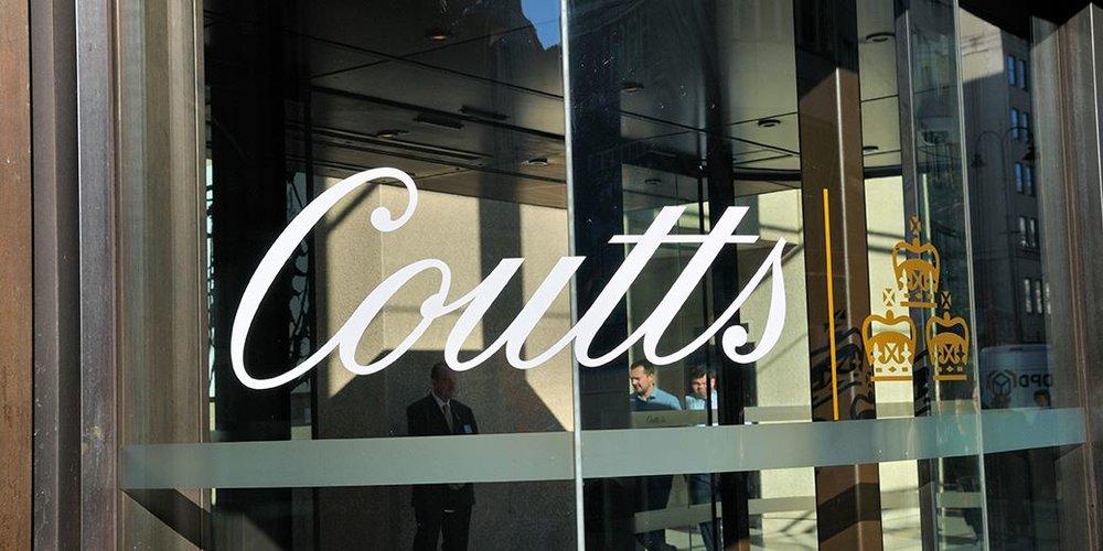 Coutts Entrepreneur Roadshow