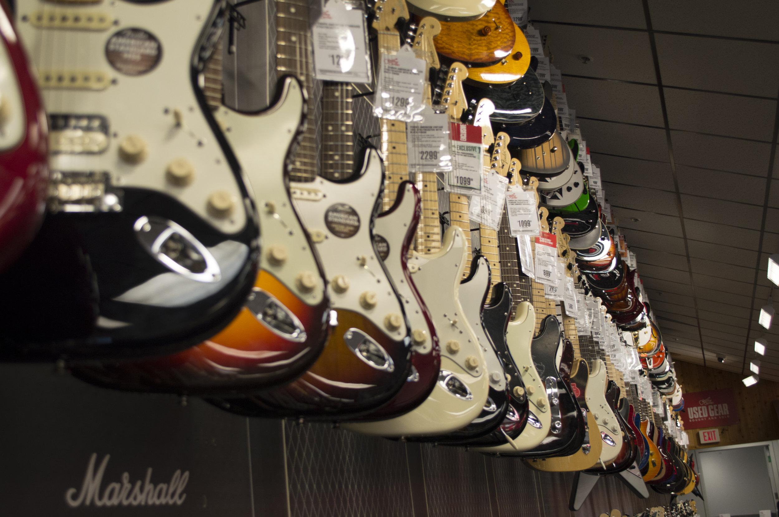 guitar-maintenance