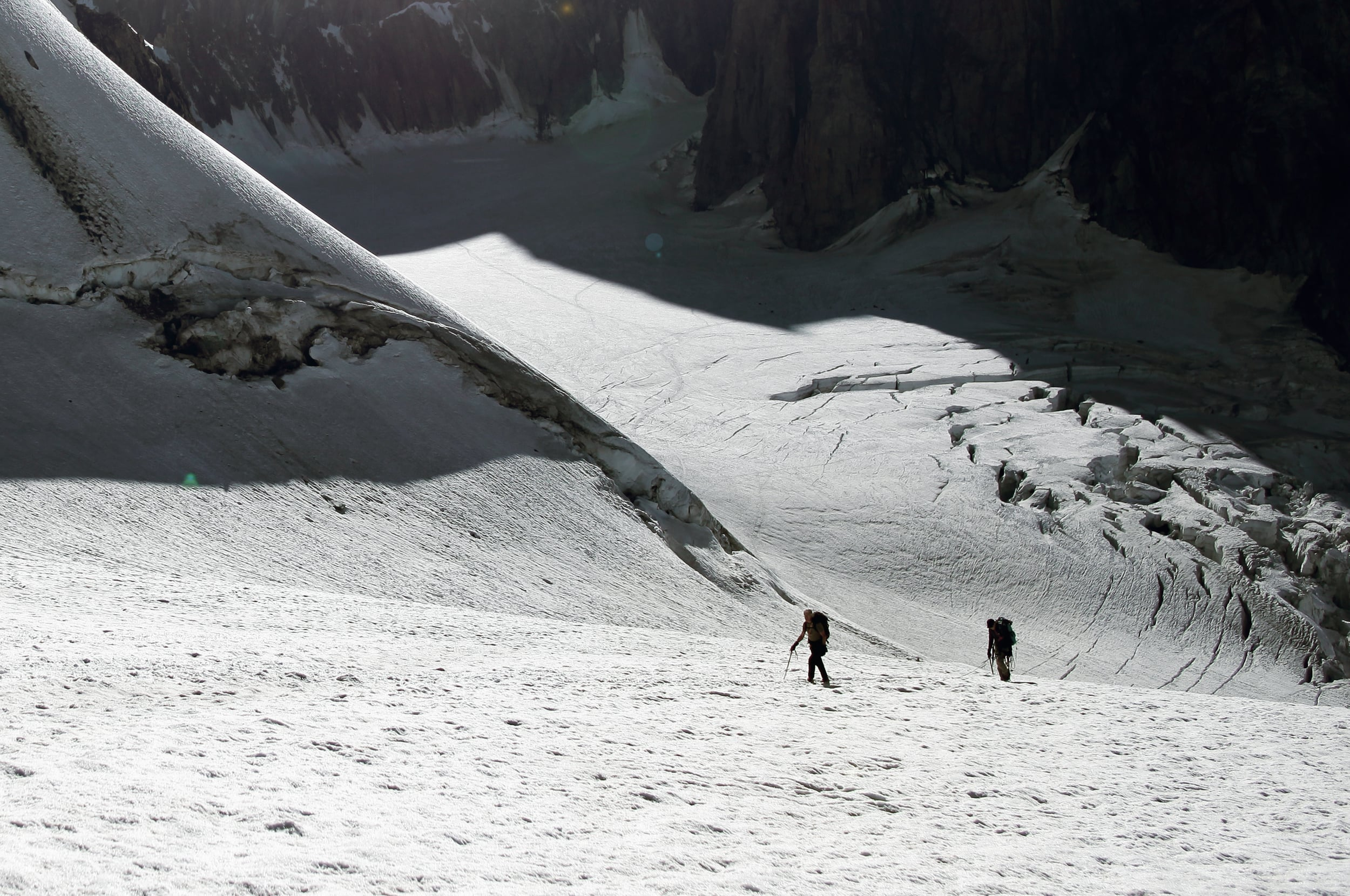 Monte Blanc, 2climbers IMG_3547.jpg