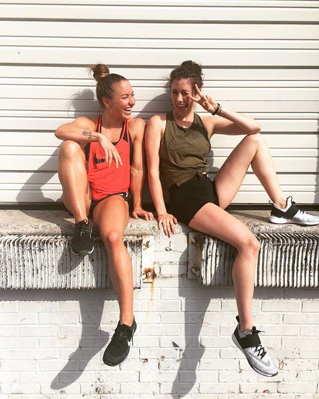 Summer Heat 🔥🌶 #stopexercising  #starttraining @nikewomen  @niketraining