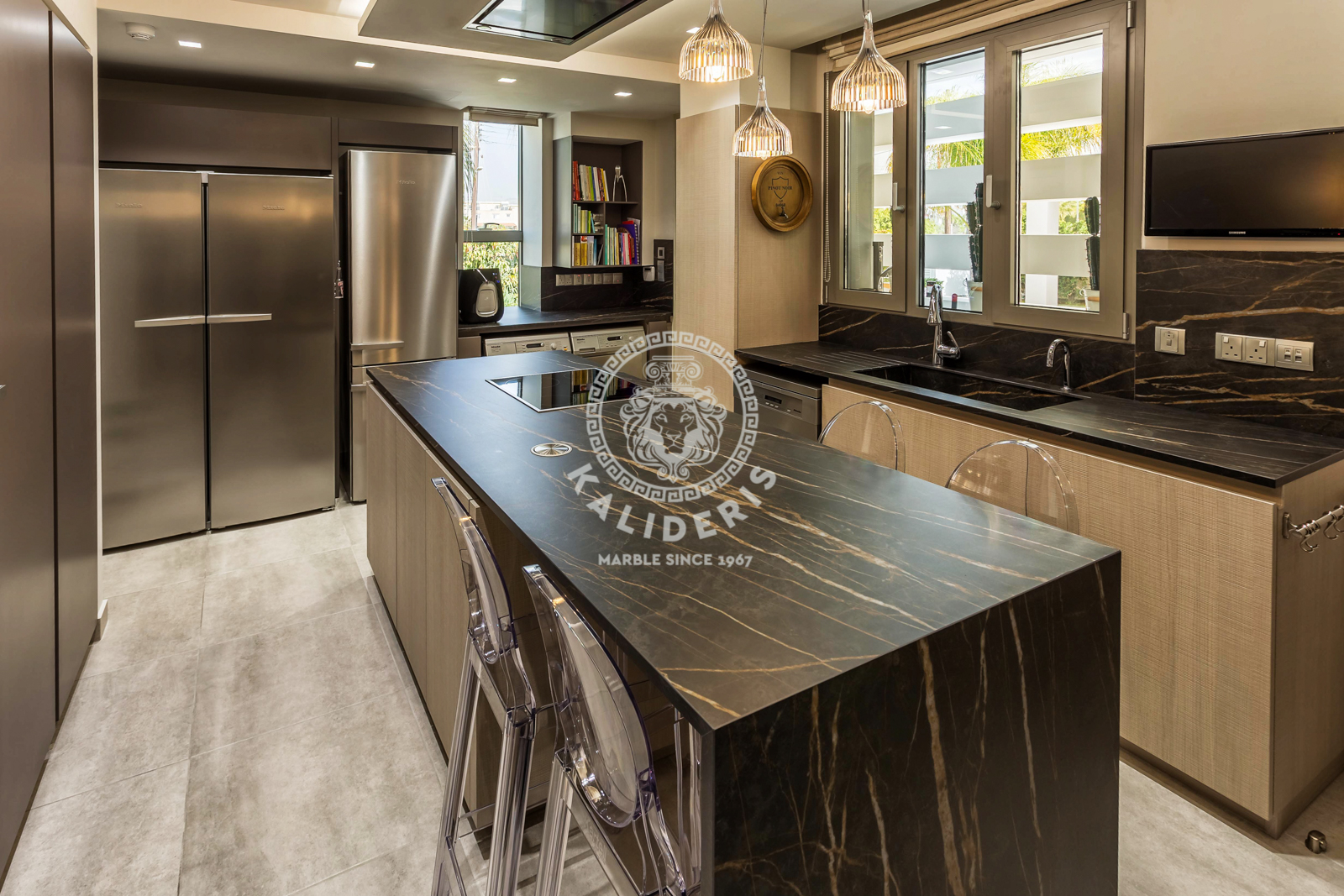 kalideris marble:what a great company to work with!