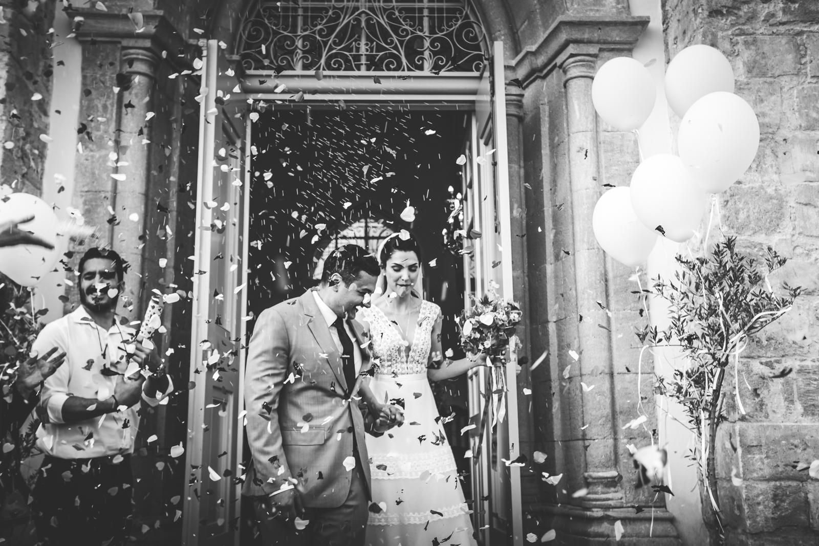 Soti & Themis Wedding Story
