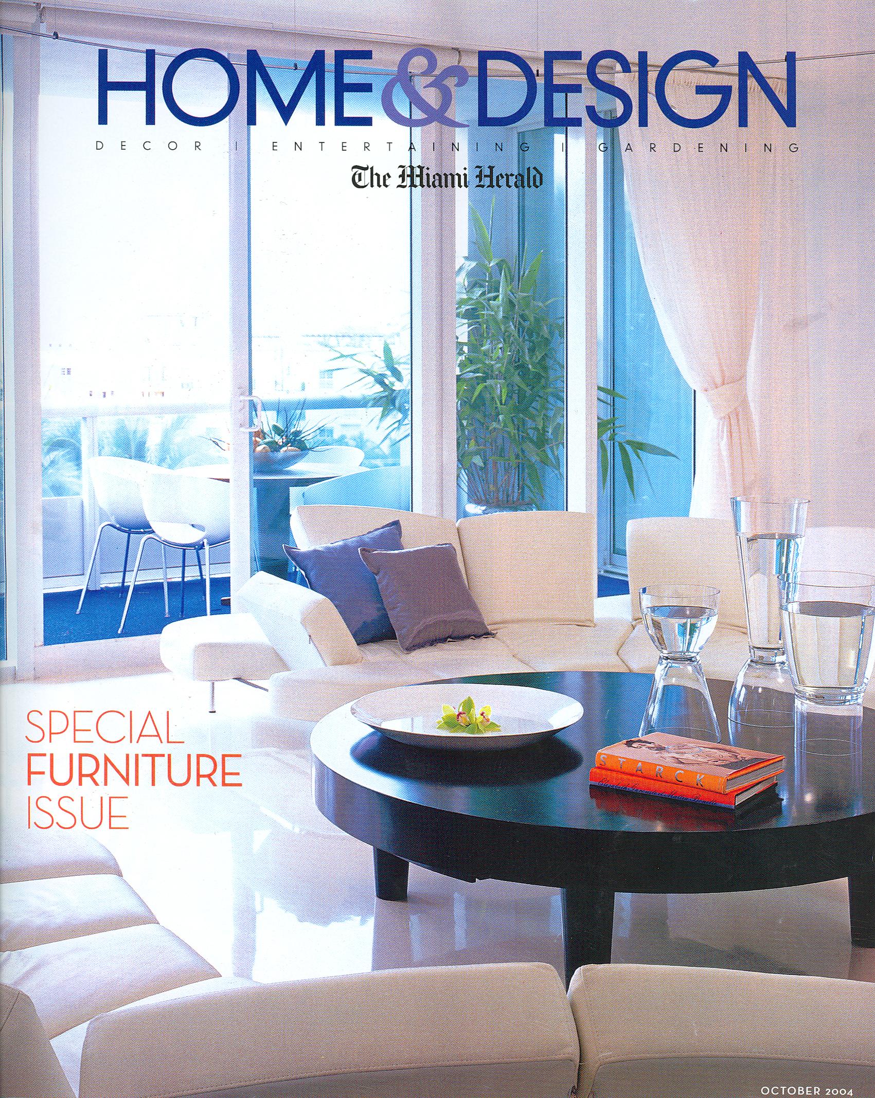 Home&Design section October2004cover.jpg