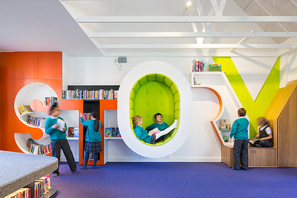 r4 interiors perse school cambridge design