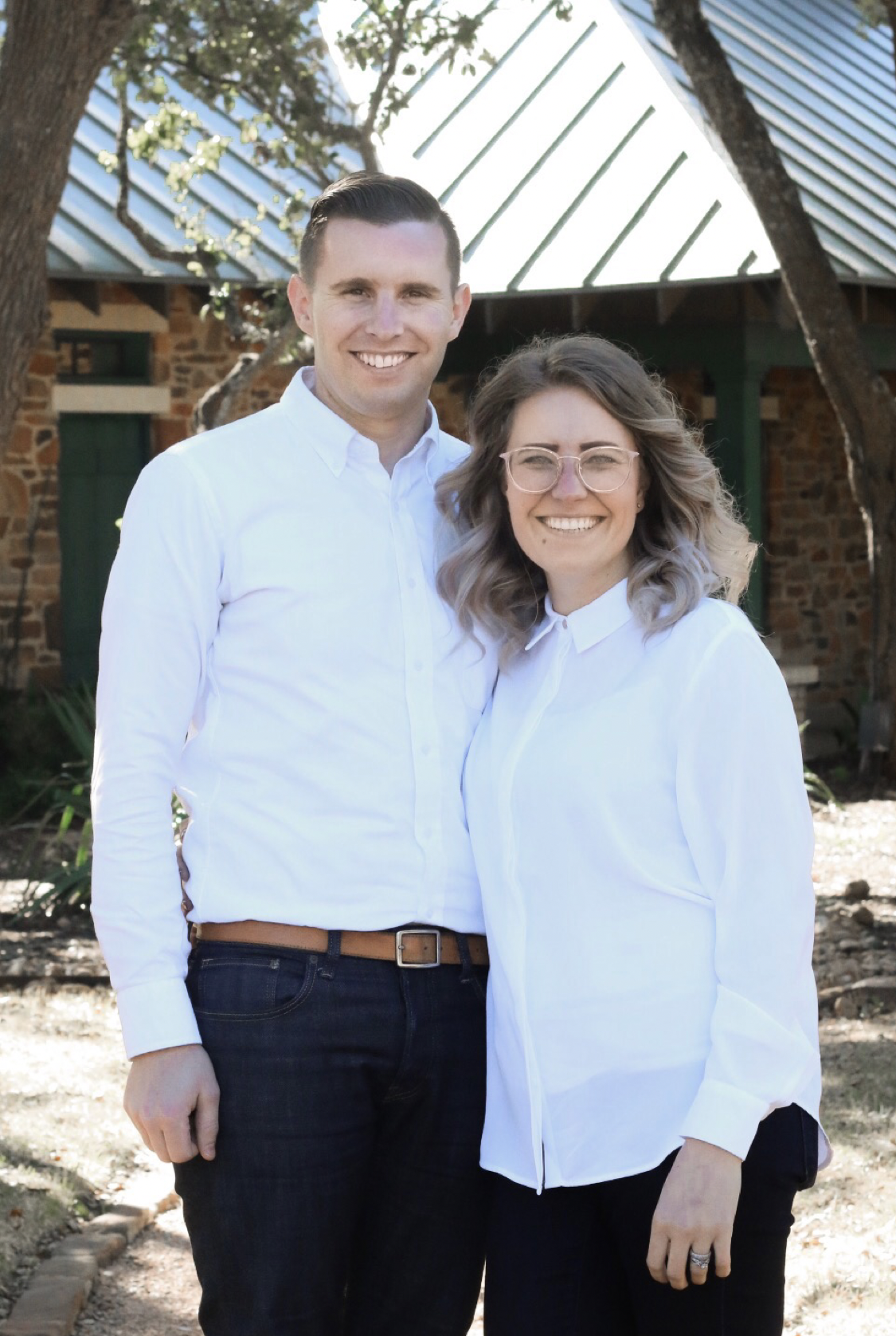 Michael & Luda Langford  Dream Team Pastor   Luda is our Dream Team Pastor working with our Dream Team to make the vision come alive. Michael is a real estate agent and is the coach of our Usher Dream Team. Together they have a passion to see people get connected and Make a Difference!