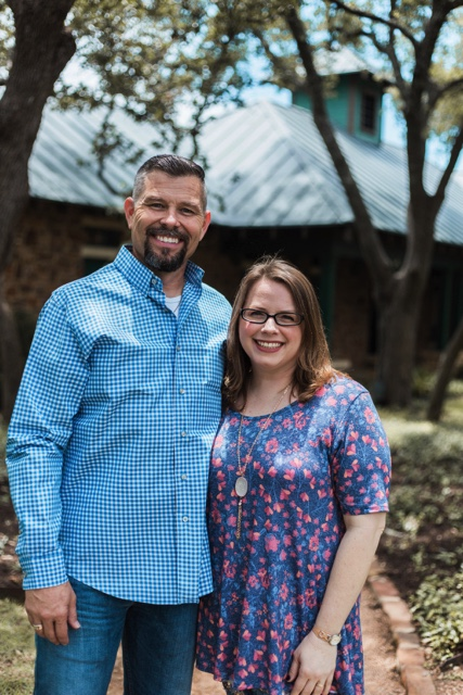 Kenneth & Amber Green  Administrative Assistant   Amber is our Administrative Assistant that assists with keeping everything running excellently. Kenneth is part of the A-Team helping ensure every part of our services run smoothly. Together they are passionate about seeing people know Jesus!