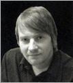 Artist Ben Wainwright
