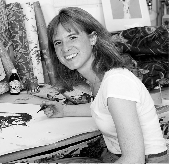 Anna Wright Prints Artist