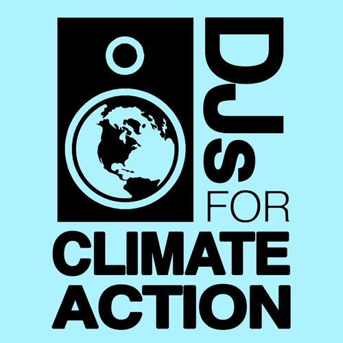 DJs for Climate Change