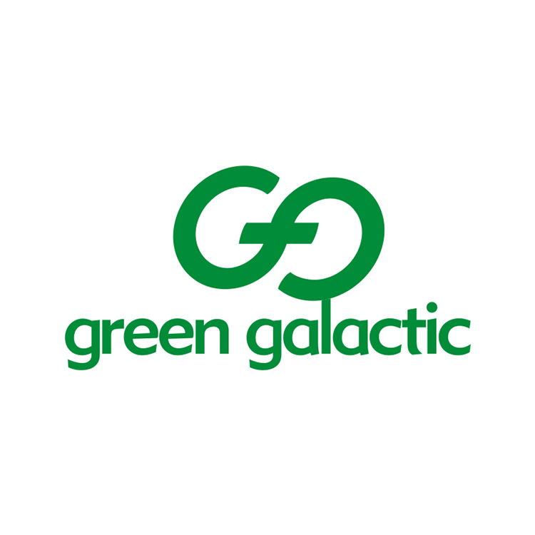Green Galactic