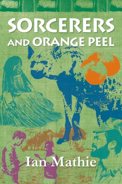 Sorcerers & Orange Peel