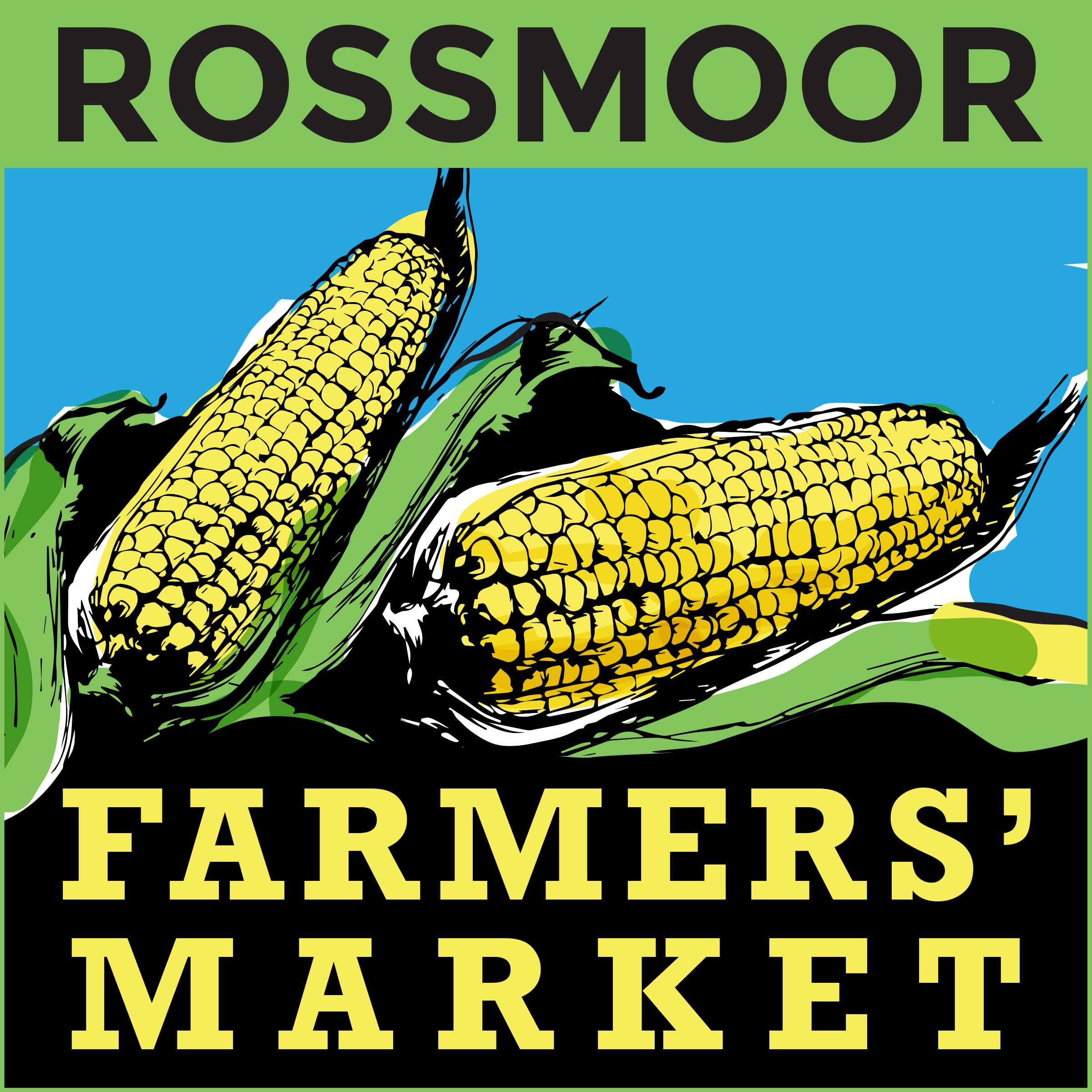 Rossmoor Farmers' Market — California Farmers' Markets Association