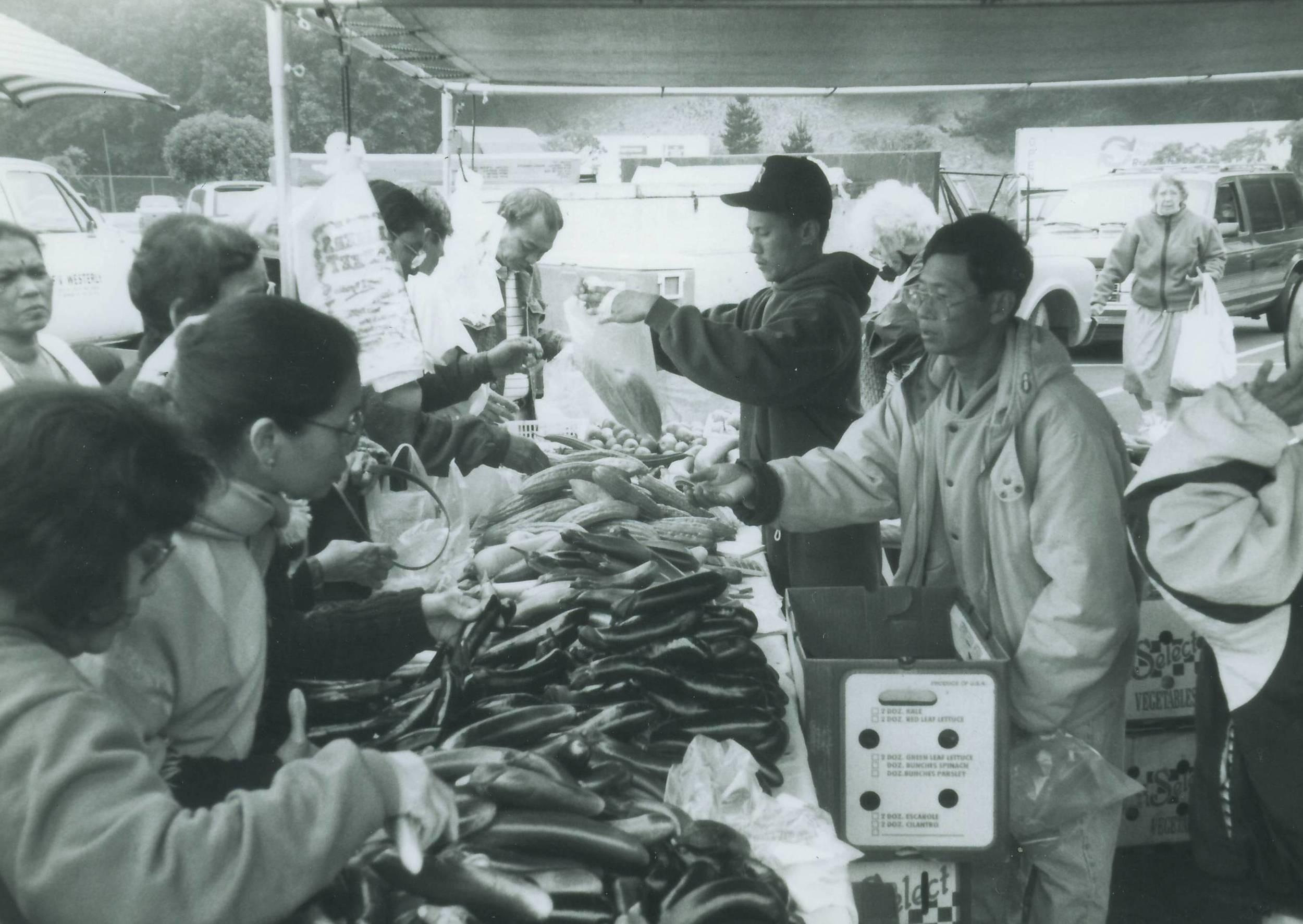 Daly City Farmers' Market in 1991.JPG