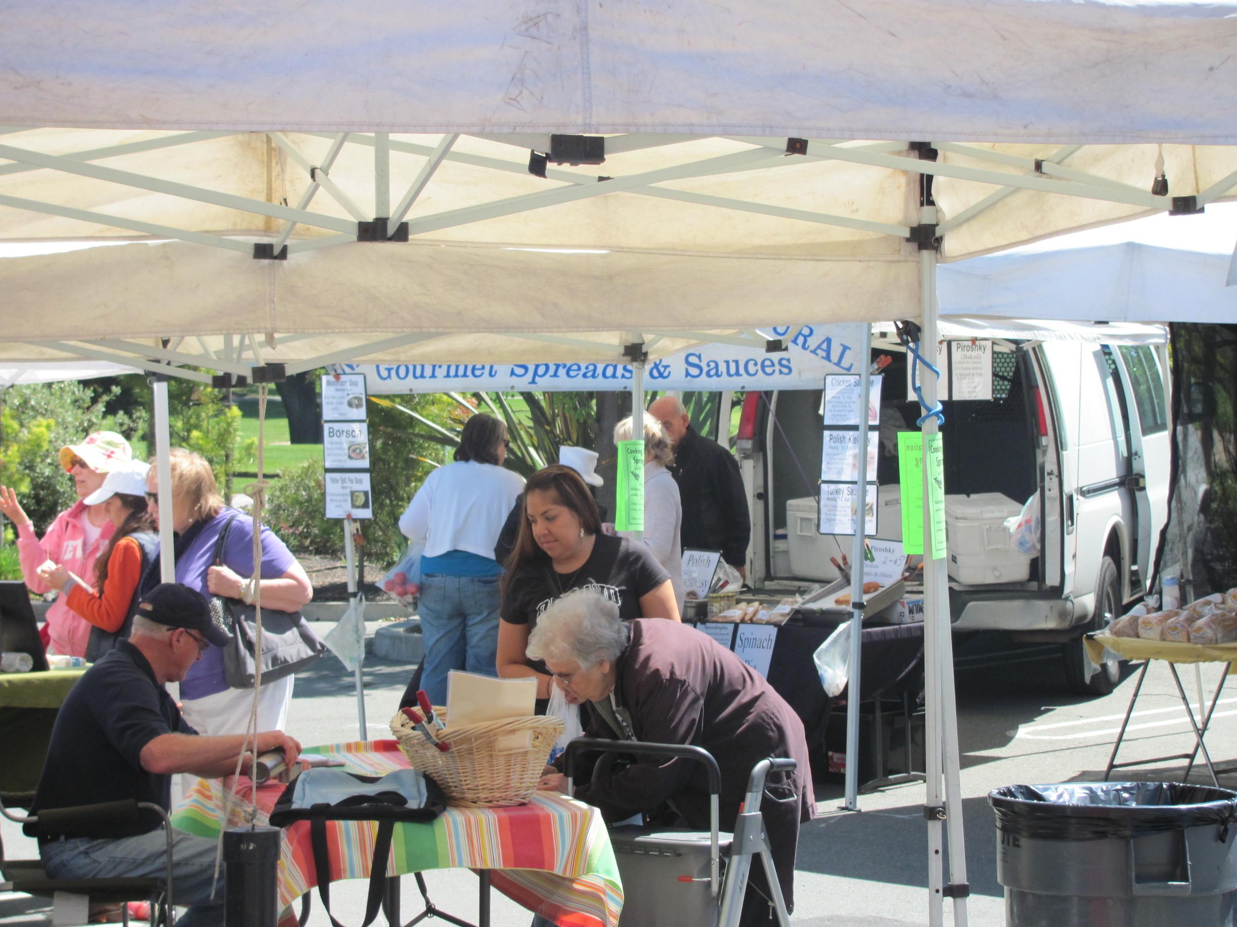 Rossmoor Farmers' Market