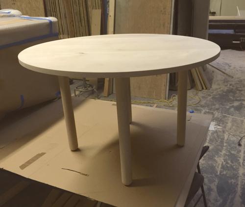 Custom display tables for Trade-Mark