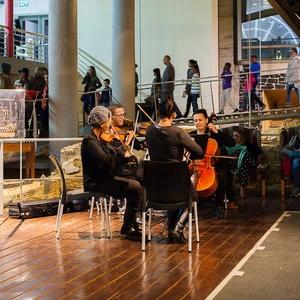 CPYO Brass Ensemble  Chavonnes Battery Museum  8.00PM – 9.00PM