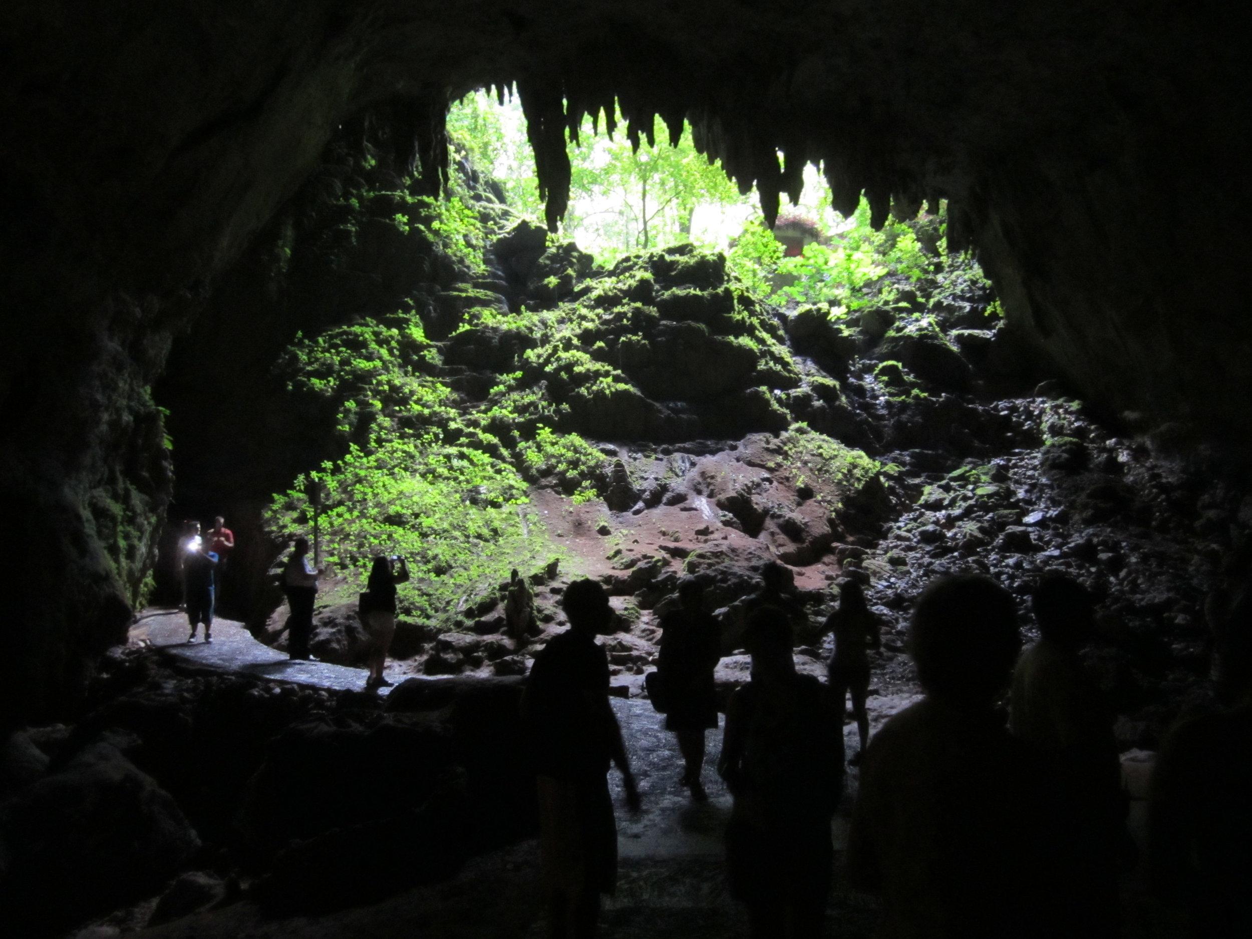 Cueva_Clara,_Puerto_Rico,_Entrance.jpg