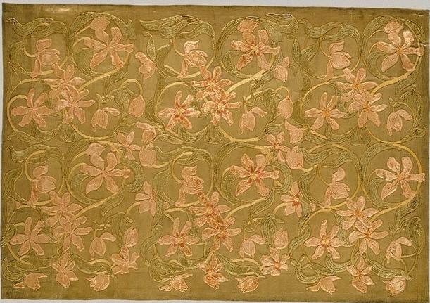 Candice Wheeler textile