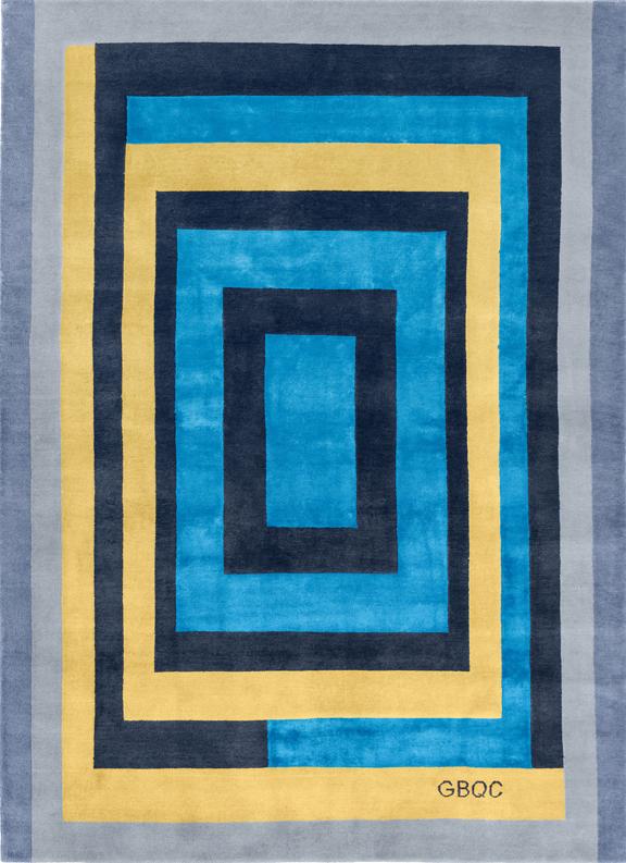 Barbara Barran Classic Carpet