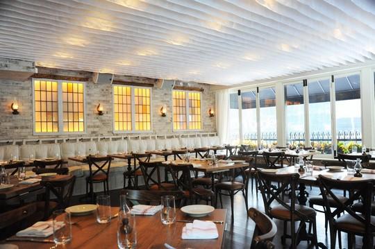 Anassa Restaurant