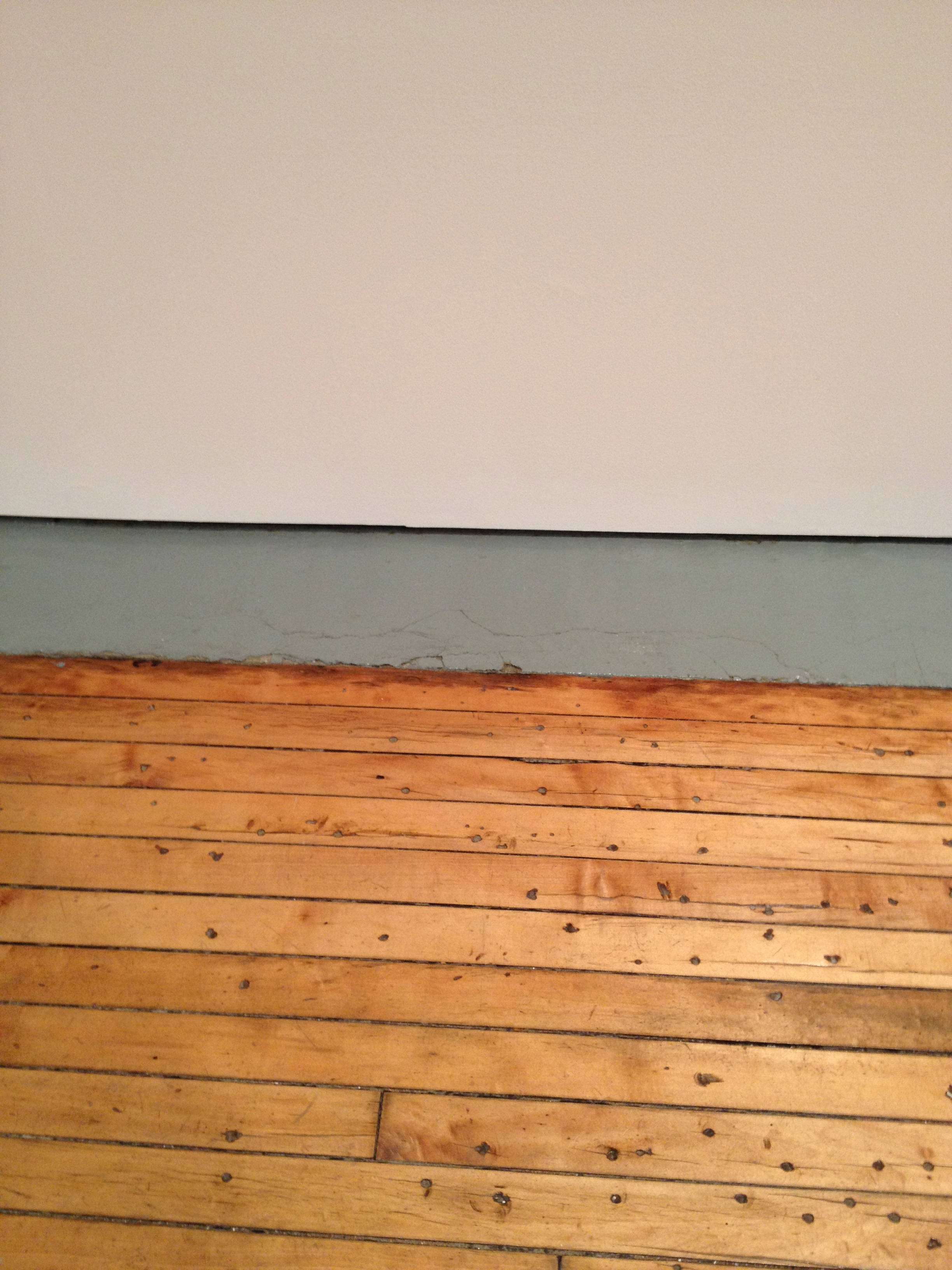 Grey Art Gallery, New York University