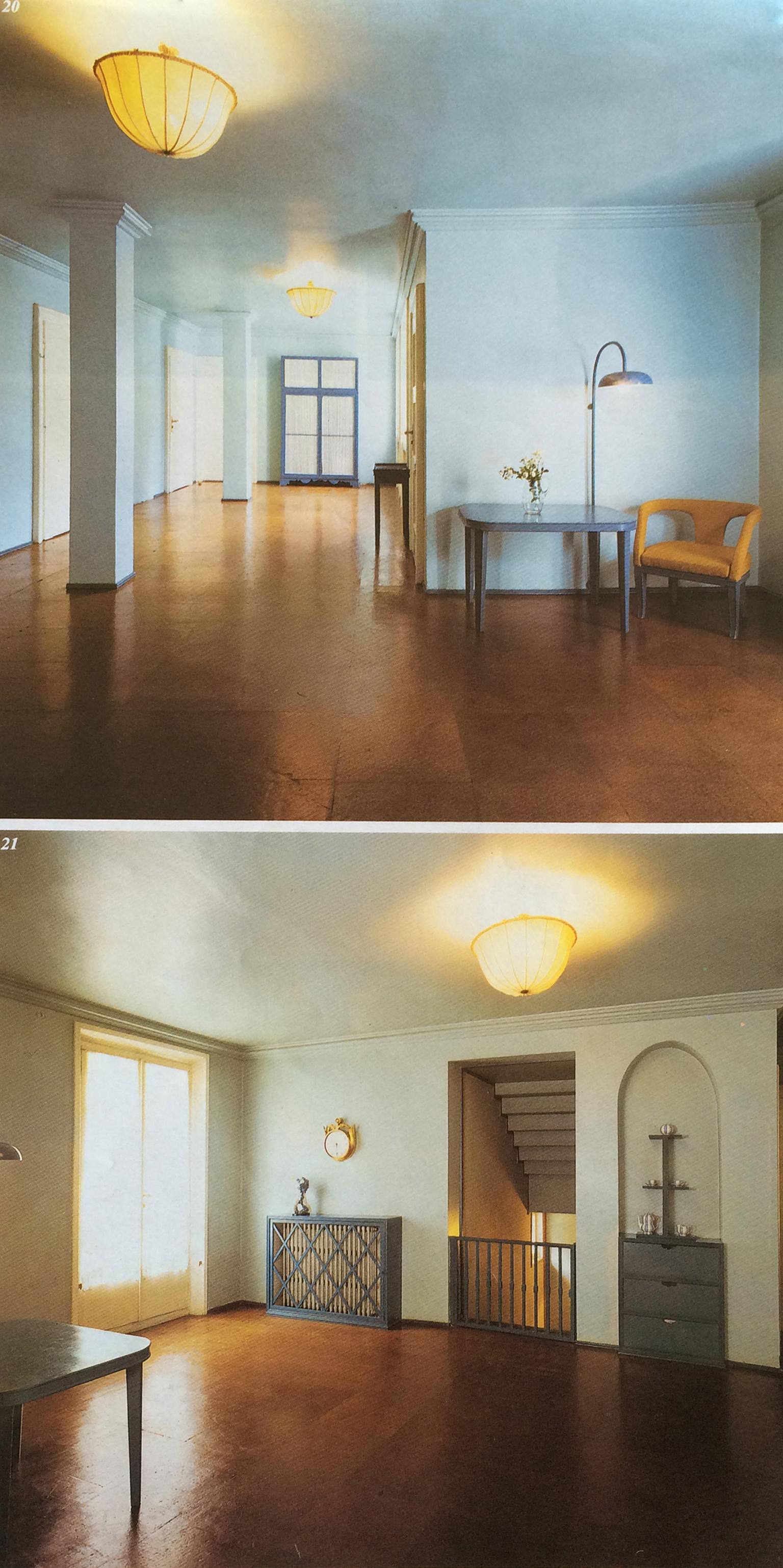 Joseph Hoffman Cork Floors