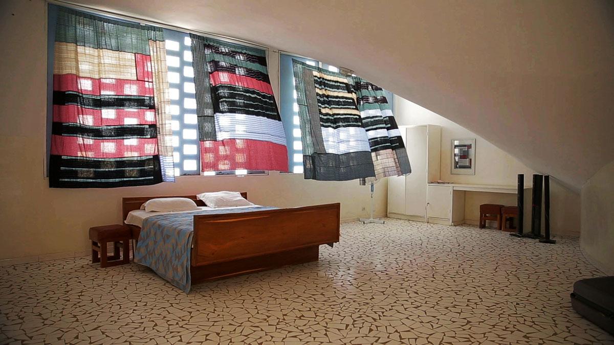 Artist Residency @ Toshiko Mori's Cutural Center, Senegal
