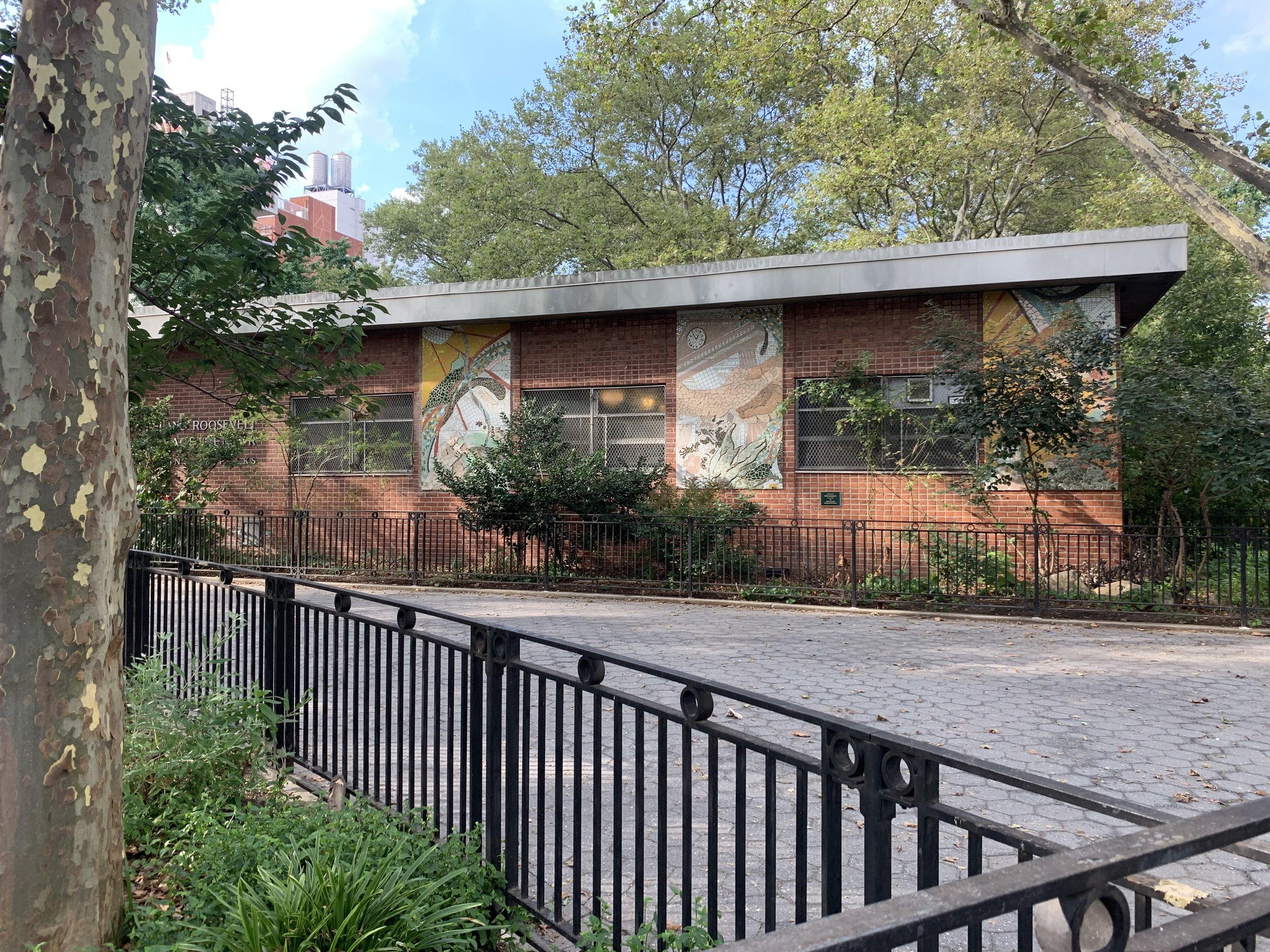 Sara D. Roosevelt Park