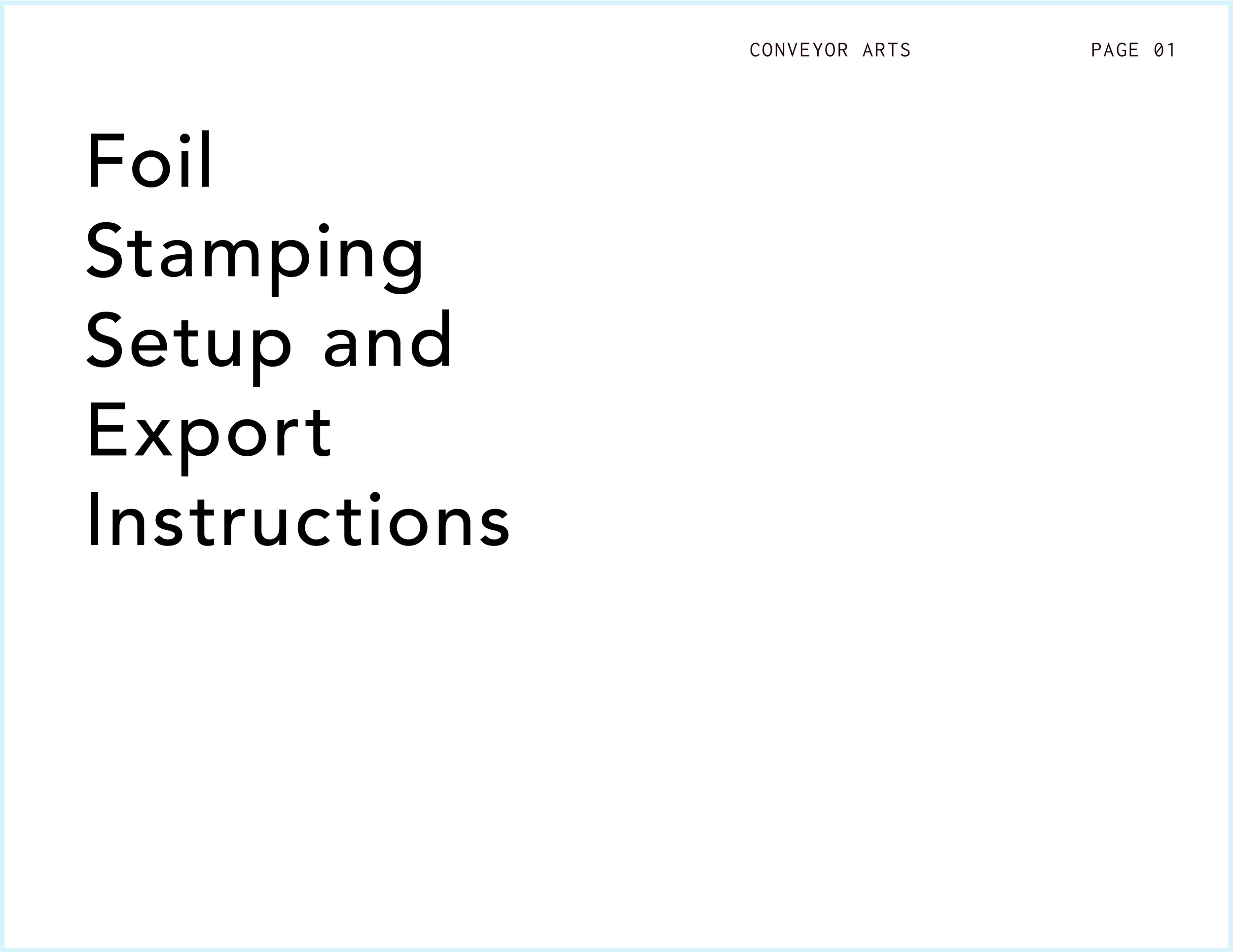 Conveyor Arts Stamping Setup_Instructions_01.jpg