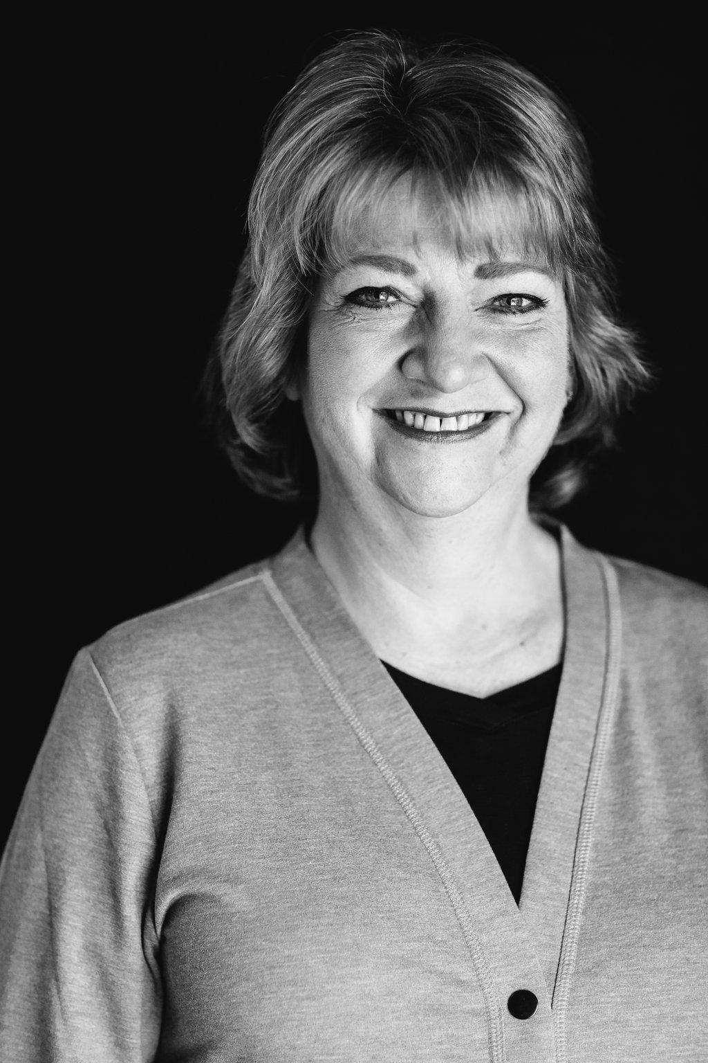 Frances Quatrano, General Manager
