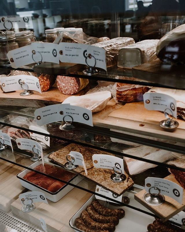 Entertaining this weekend? We can help you customize your charcuterie platter.  Come see us at the meat counter at Star Provisions! .  #StarProvisions #EatWellLiveWell #FarmtotableAtlanta #GoodFood #EatWell #FarmtoTable #EatLocal #FreshMenu #LocalFlavor #LocalFarms #SouthernCuisine #Atlanta #ATL #AtlantaEats #ShopTheMarket #AnneQuatrano #CliffordHarrison
