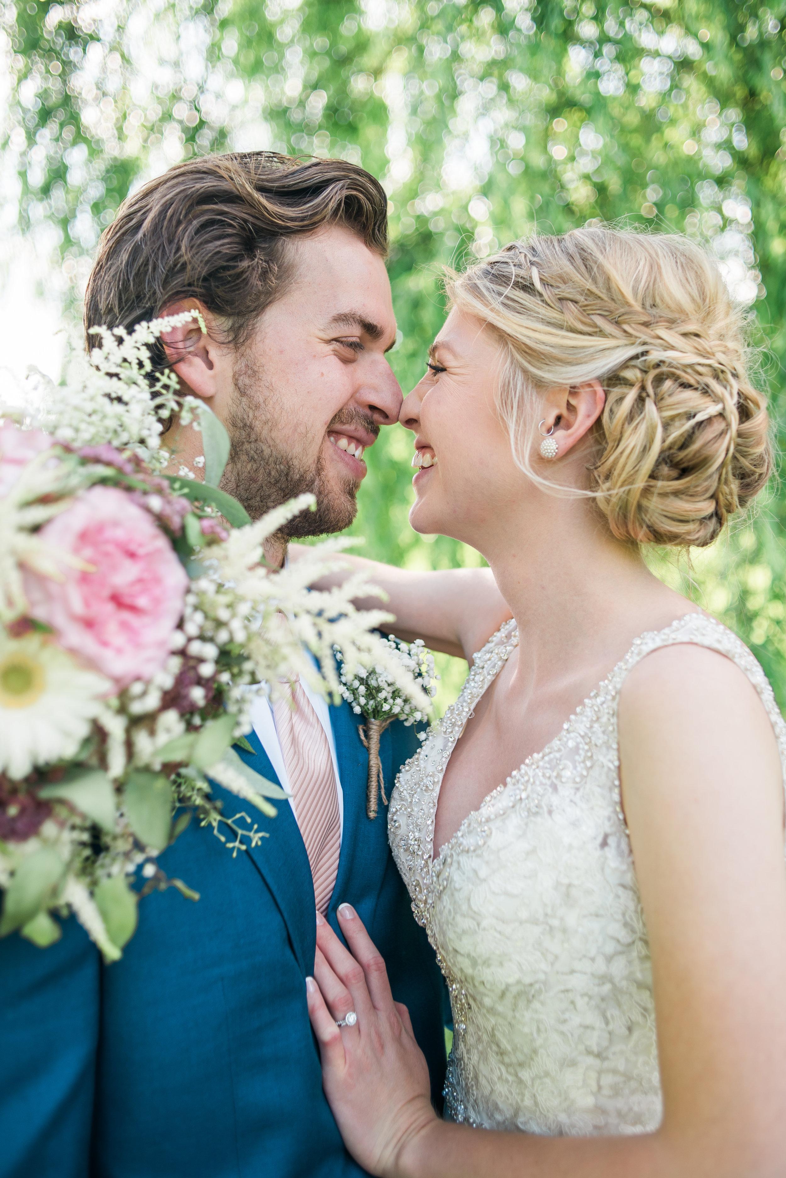 FEATURED WEDDINGS -