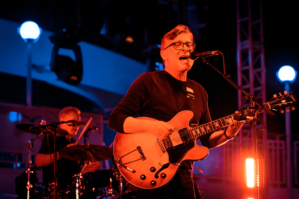 Teenage Fanclub - Barcelona, August 2019