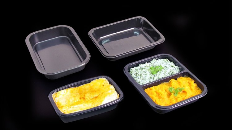 Oven proof Trays