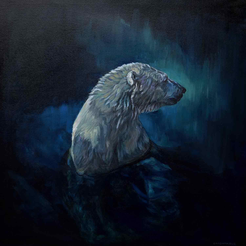 Forever Polar Bear