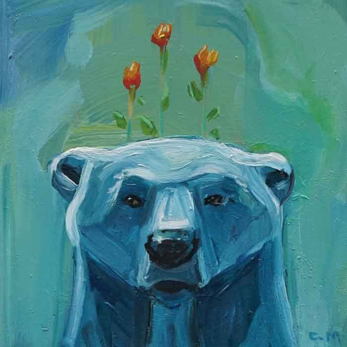 Sold. Earth Bear 2