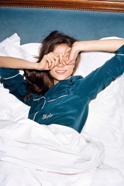 Credit: British Vogue