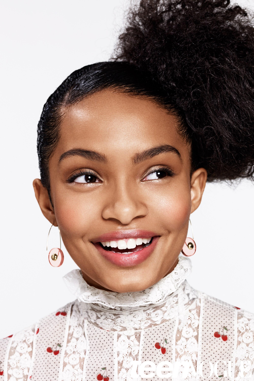 Photo Credit: Teen Vogue